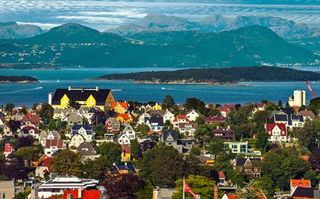 Single i Stavanger